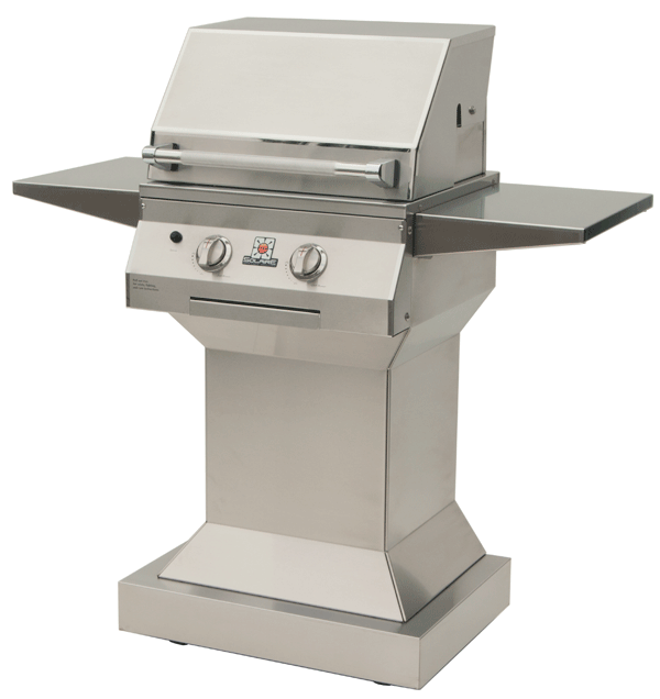 Solaire Gas Infrared Gas Grill 21